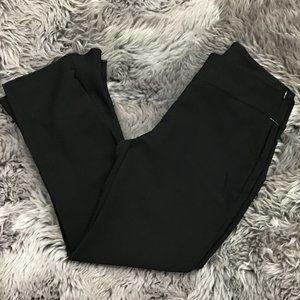 I.N.C/ Women's Pant/ Black/ Size 6 Petite